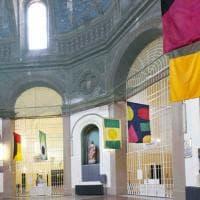 Milano, l'installazione di Bros nel carcere di San Vittore: in mostra solo per i detenuti