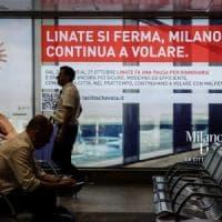Linate chiude tre mesi per il mega restyling: voli spostati a Malpensa.