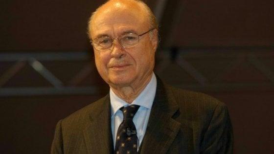 Morto Giampiero Pesenti, storico presidente di Italcementi: aveva 88 anni