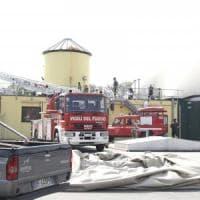 Lodi, operaio muore precipitando in una vasca per la produzione di biogas