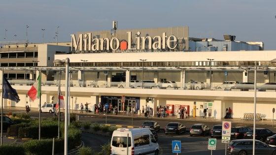 Arrivederci Linate: l'aeroporto chiude per tre mesi, da oggi si vola su Malpensa dopo la lunga notte del trasloco