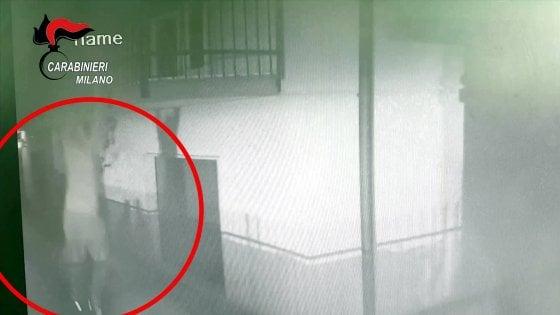 Presa la banda dei ladri d'appartamento in Lombardia: 17 arresti per 57 furti e per tentato omicidio di due carabinieri