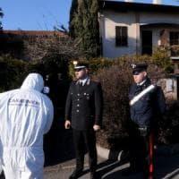 Violenta e rapina commessa di un centro estetico della Bergamasca, incastrato grazie al Dna: