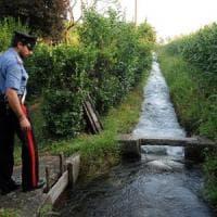 Cremona, 75enne muore folgorato mentre lavora in un canale