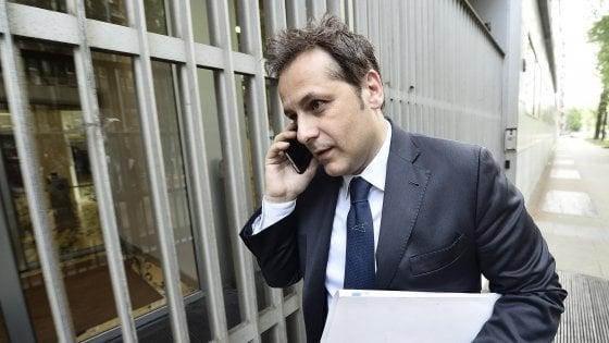 Caso Siri, perquisito anche vicedirettore banca San Marino
