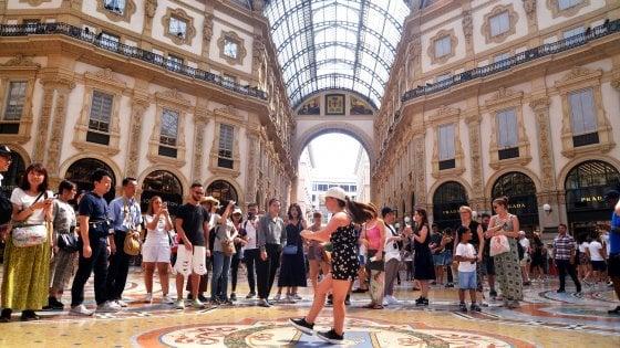Turismo, il boom della Lombardia: in 5 anni imprese aumentate del 26%