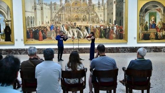 Milano, la Pinacoteca di Brera festeggia 210 anni: a Ferragosto ingresso libero
