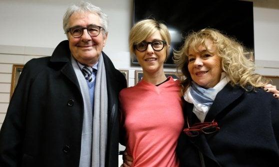 Brescia saluta la sua Nadia Toffa: camera ardente oggi in teatro e funerali il 16 nella cattedrale