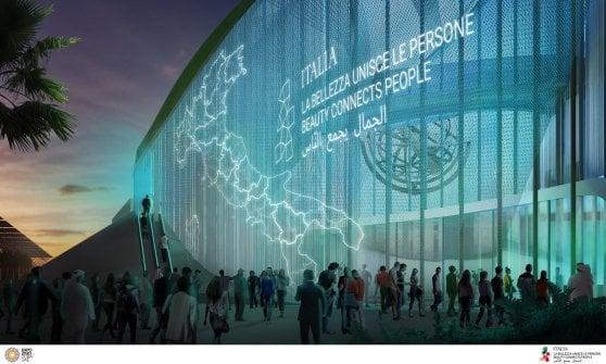 Expo a Dubai, l'Italia si prepara per il 2020: aperta la gara per costruire il padiglione tricolore