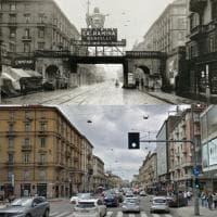 Milano com'era, Milano com'è: corso Buenos Aires