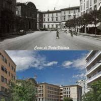 Milano com'era, Milano com'è: corso di Porta Vittoria