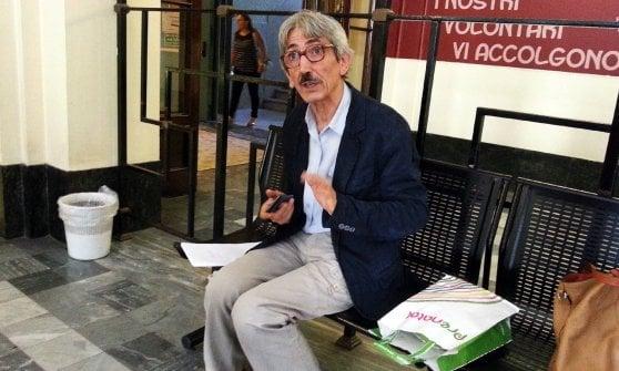 Il regalo per il figlio della coppia dell'acido e le maxi inchieste di mafia: addio al pm Marcello Musso