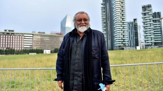 """Diego Abatantuono: """"Con i ricordi della mia Milano farò un film"""""""