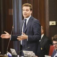 Inchiesta tangenti a Milano: l'ex consigliere forzista Tatarella da tre