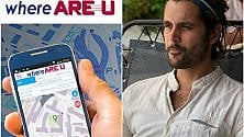 Turista francese morto, boom di download per app del 112'Where are U'