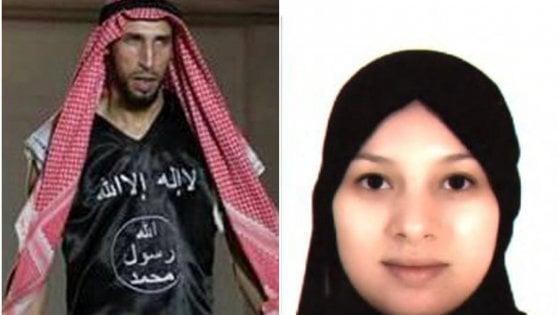 Terrorismo, espulsa da Lecco la moglie del pugile dell'Isis