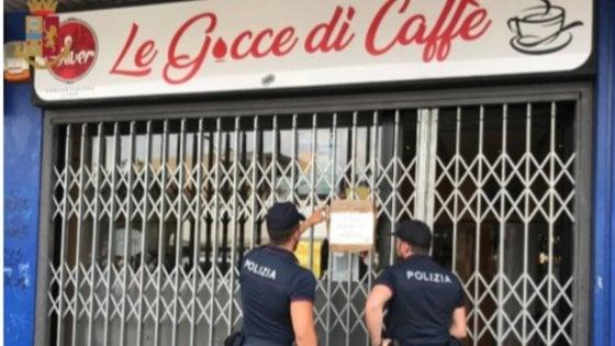 Troppi pregiudicati, il questore sospende la licenza a due bar a Milano