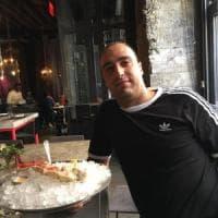 Andrea Zamperoni, da Lodi a New York: chi è il 33enne chef scomparso nel