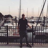 Andrea Zamperoni, sui social le foto dello chef lodigiano scomparso a New York
