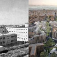 Dagli anni Quaranta a oggi: la sede storica e il campus dell'università Bocconi