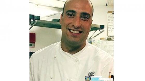 Andrea Zamperoni, una donna accusata della morte dello chef a New York