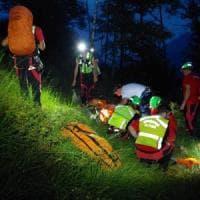 Escursionista muore sulla Grigna nel Lecchese: il suo corpo trovato dopo 24 ore in un canalone