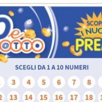 Giocata fortunata in Brianza: con 1 euro vinti 100 mila euro al 10eLotto