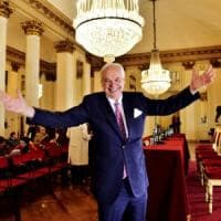 Pereira dalla Scala al Maggio Fiorentino, i sindacati: