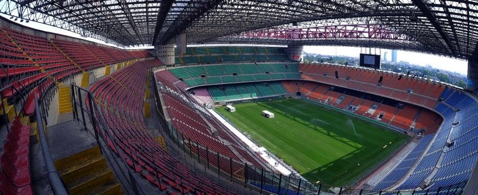 """Il sindaco bacchetta Inter e Milan: """"Sul nuovo stadio siano trasparenti"""""""