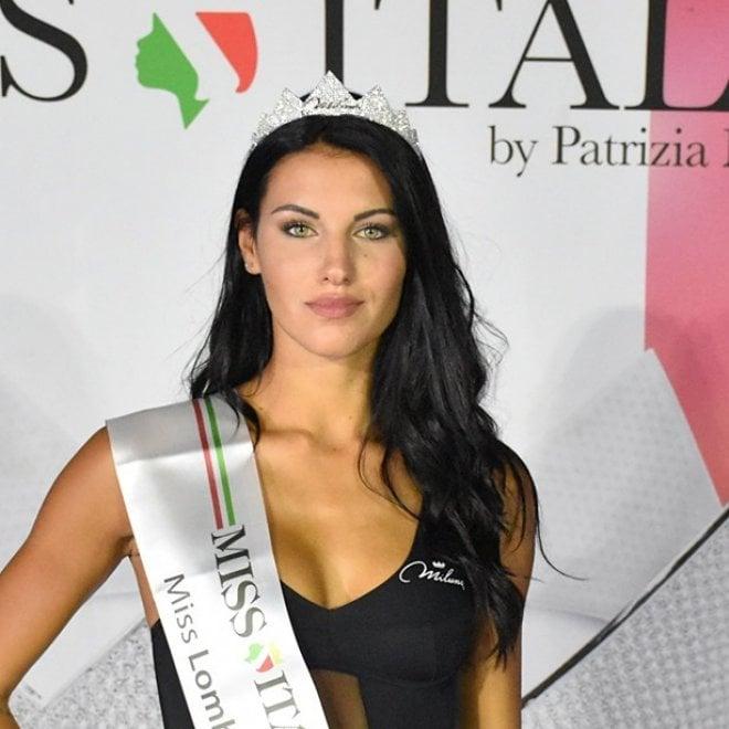 Studia grafica, fa la modella e pratica sport agonistico: chi è Carolina Stramare, la nuova miss Italia