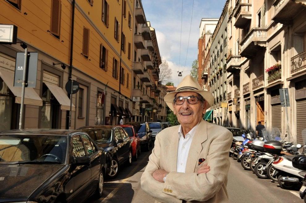 """Morto a Milano Giacomo Bulleri, il """"lavapentole e cuoco"""" che ha conquistato Hollywood"""