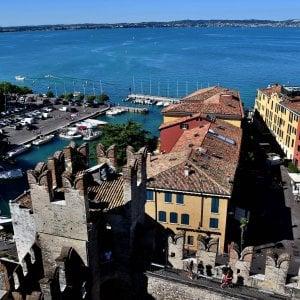 Turista tedesca cade in un dirupo sul Garda: muore l'ultimo giorno di vacanza