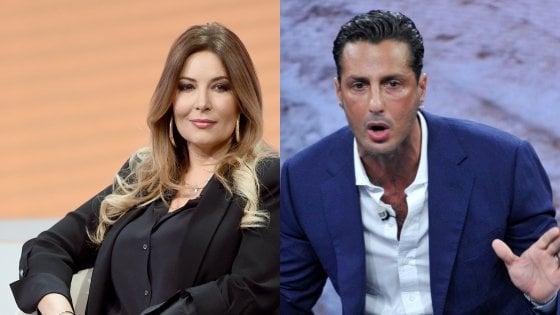 Fabrizio Corona di nuovo a processo: diffamò Selvaggia Lucarelli in tv e sui social