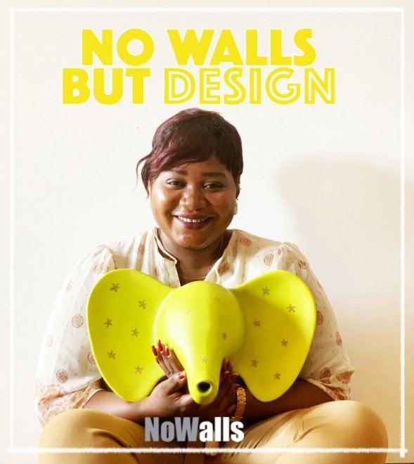 Milano, design contro i muri: pezzi unici all'asta per solidarietà