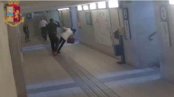 Aggredisce a pugni due donne nel sottopasso della stazione di Lecco: perizia psichiatrica per il 24enne arrestato