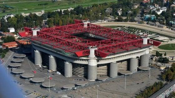 Nuovo stadio di San Siro, corsa a due tra archistar: escluso il progetto di Stefano Boeri