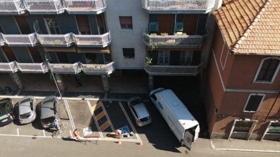 Scuola Inglese Novate Milanese.Novate Milanese Realizzato Il Parcheggio H Dopo Le Proteste