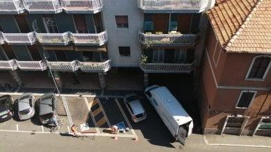 Novate Milanese, realizzato il parcheggio H dopo proteste di una donna disabile