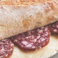 Cremona, per la festa del salame un panino lungo 10 metri