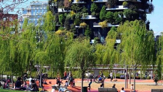 Verde a Milano, in inverno si pianteranno 100 mila nuovi alberi: parte la prima fase di ForestaMi