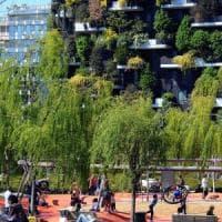 Verde a Milano, in inverno si pianteranno 100 mila nuovi alberi: parte la