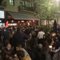Milano, condominio contro la movida, il Tar: