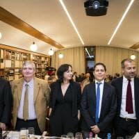 """Milano, la festa del giornalismo di qualità con """"Il Premiolino"""": ecco i vincitori"""