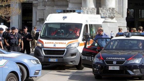 """Milano, militare ferito: l'aggressore yemenita era stato segnalato dalla Germania per """"simpatie islamiche"""""""