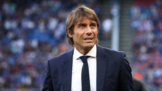 Inter, notte alla Pinetina per Conte: ora vuole il riscatto nel derby