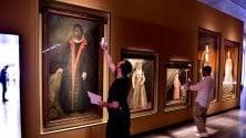 Foto  Alla Fondazione Prada le meraviglie dell'arte secondo il regista Anderson