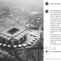 Buon compleanno San Siro: i social celebrano i 93 anni dello stadio