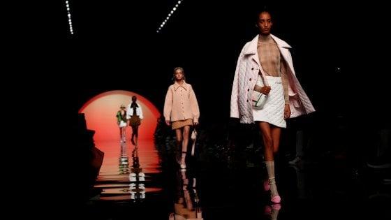 Moda: crescono le esportazioni, la Lombardia guida il mercato del Made in Italy
