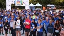 In 1.500 di corsa per la ricerca contro all'Aids