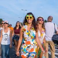 Jova Beach Party: c'ero anche io. Il popolo dei fan alla lunga notte di Linate